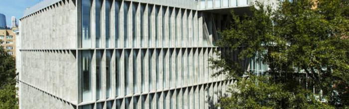 В Котловке ввели в эксплуатацию13-тажноеофисное здание