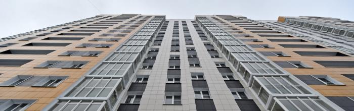 Валерий Леонов: за 9 месяцев в Москве согласованы более 40 проектов домов по программе реновации