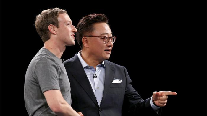 Verge: компания Facebook запланировала наследующей неделе изменить название