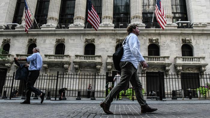 Америка тщетно пытается спастись от дефолта
