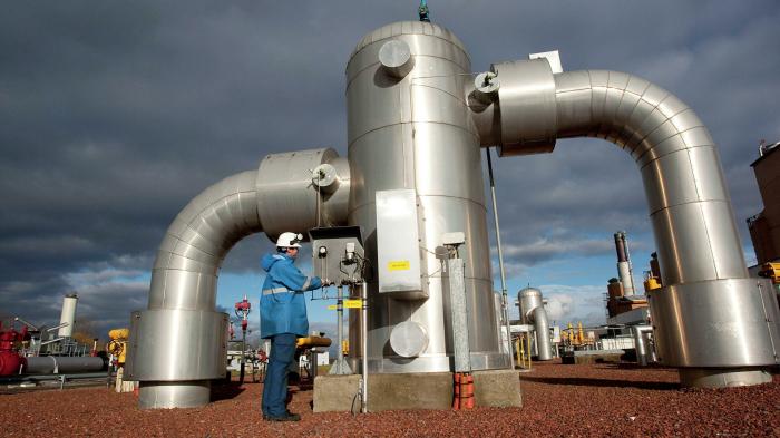 Financial Times назвала виновных в газовом кризисе