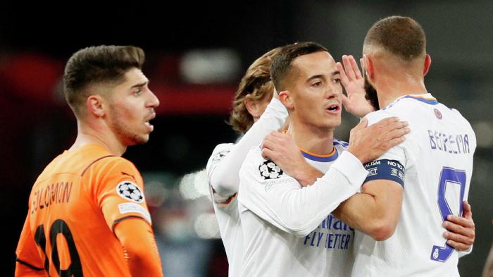 «Шериф» проиграл «Интеру», а «Шахтер» — «Реалу» в матчах Лиги чемпионов