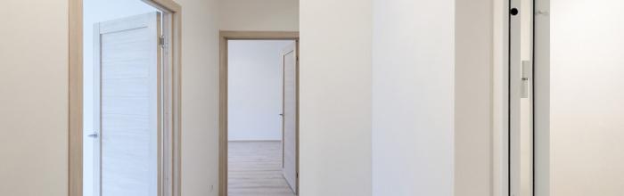 Дом по реновации на Бескудниковском бульваре начнут заселять в этом году
