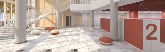 В районе Беговой появился культурно-просветительский центр