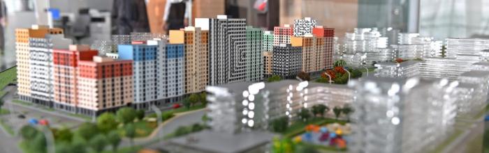 Десять знаковых проектов Москвы представили на выставке Expo Real в Мюнхене