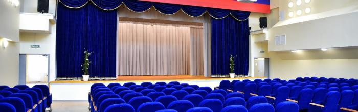 Валерий Леонов: помещения театра-студии Шиловского отремонтируют