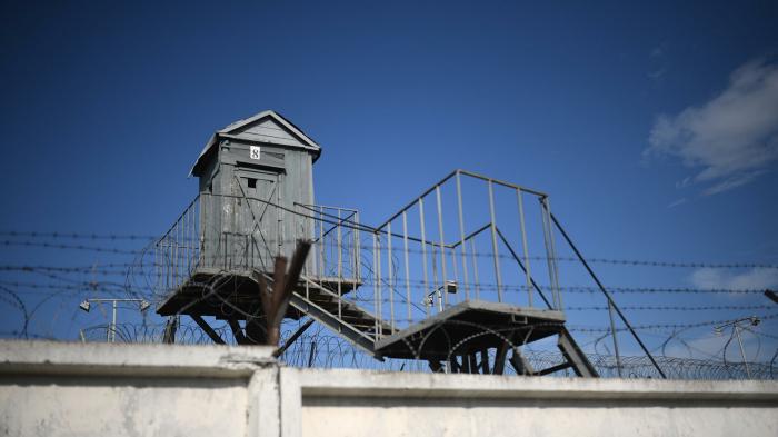 ФСИН оценила ущерб от беспорядков в колонии во Владикавказе