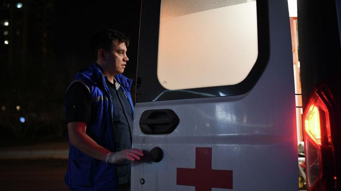 Шесть человек пострадали в ДТП в Башкирии